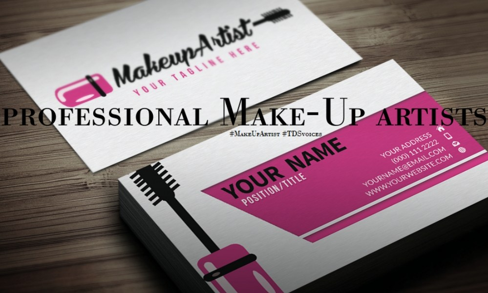 Steps towards becoming a professional make up artist steps towards becoming a professional make up artist makeupartist tdsvoices colourmoves