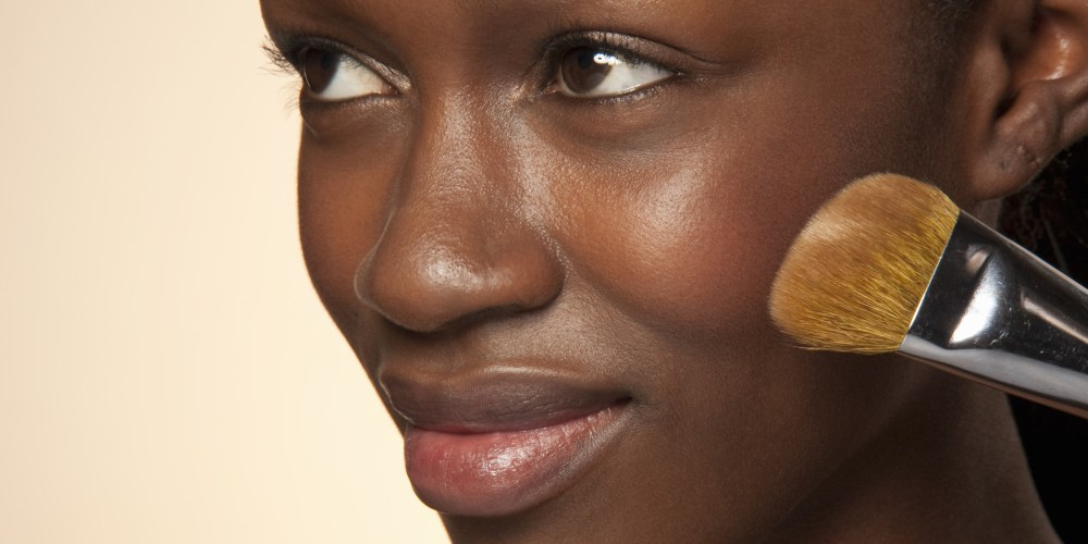 Black Women Make-up Faux Pas #MakeUpArtist #TDSvoices