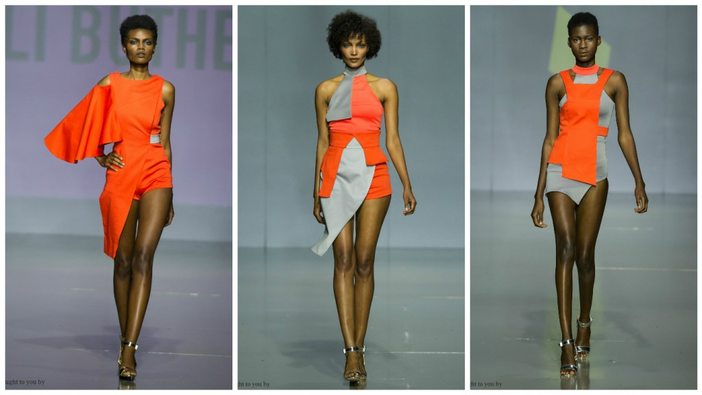 Mbali Buthelezi's collection