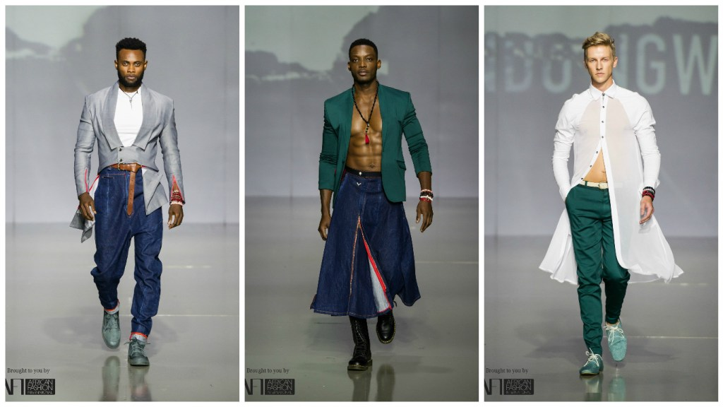 Ntando Ngwenya's collection
