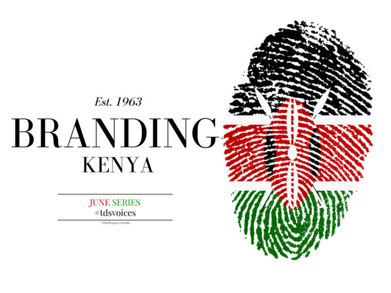 Branding Kenya Fashion Hub June Series Editors Note