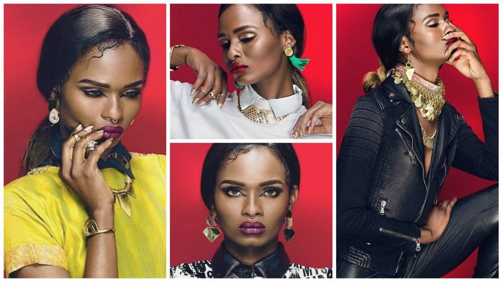 Yaa's Styling [Images: Thandiwe Muriu]