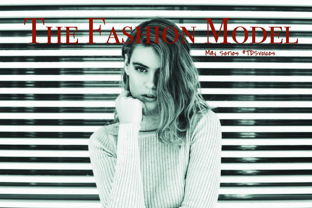 The Fashion Model Series - The Designers Studio Fashion and Design in Kenya