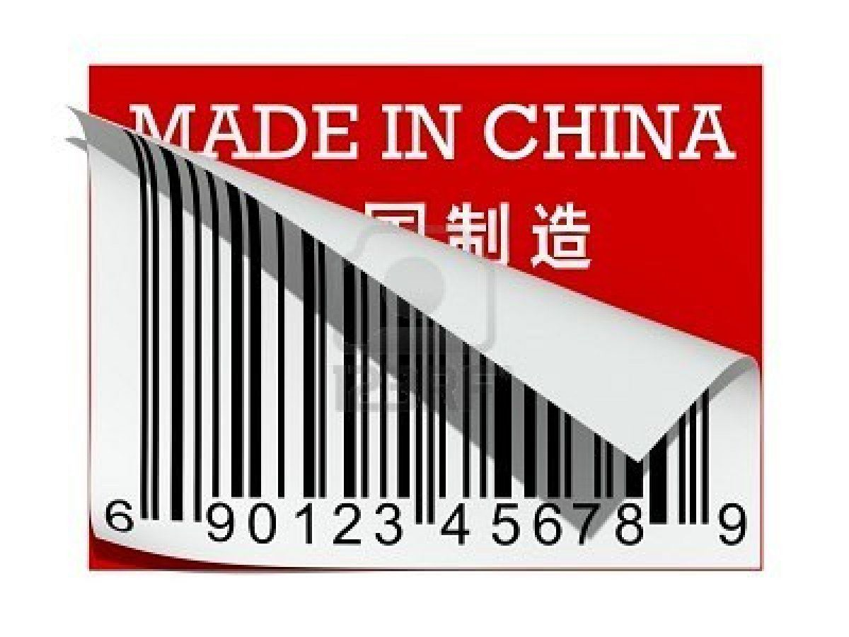 Image result for barcode for china products