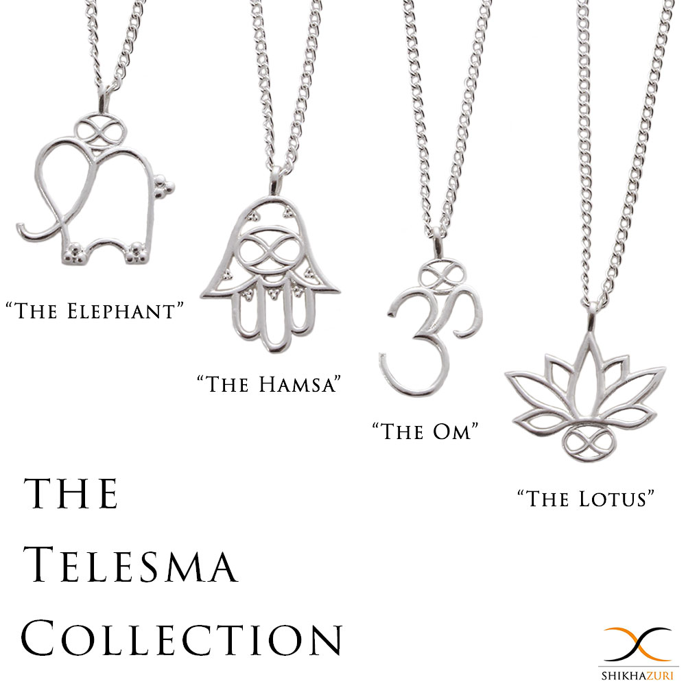 Telesma Collection [Images: Courtesy of Shikhazuri]