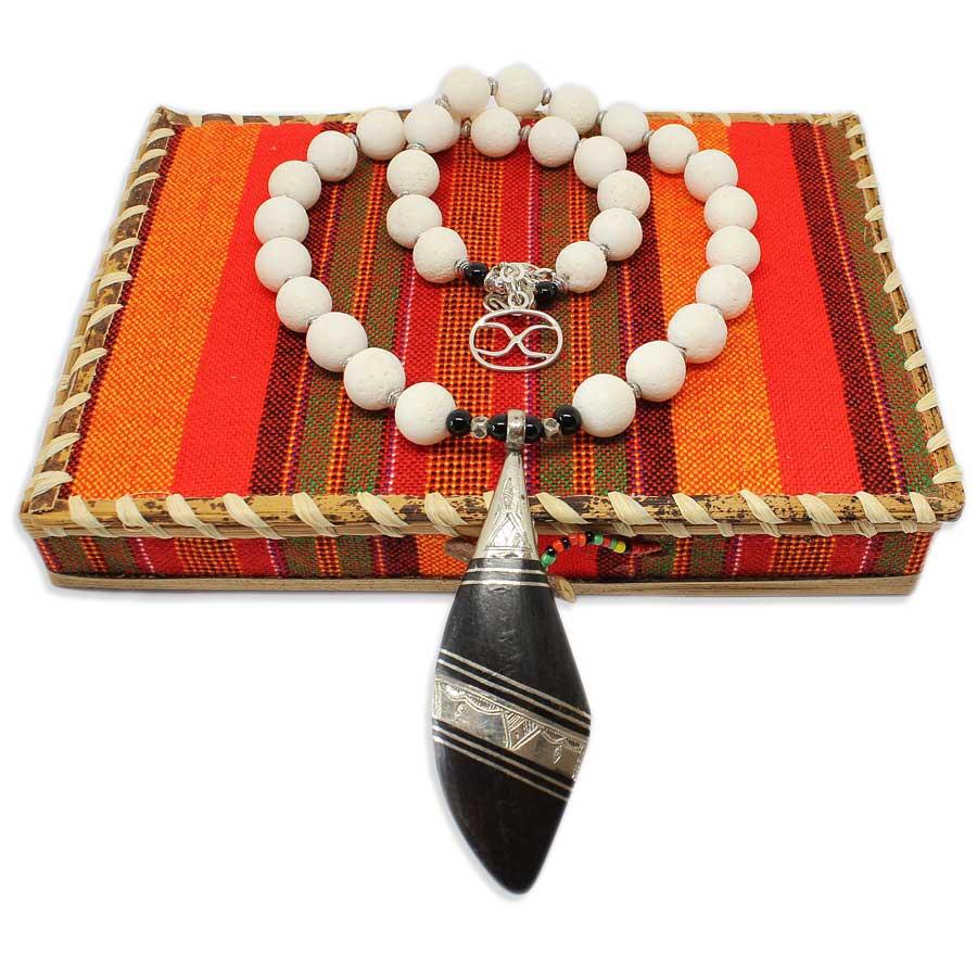 Yuma Necklace [Image: Courtesy of Shikhazuri]