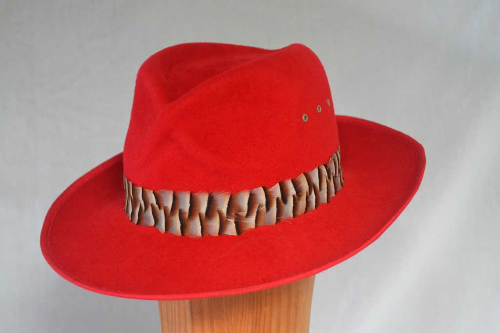 Bugsy Malone Red [Image: Courtesy of Drop of a Hat]