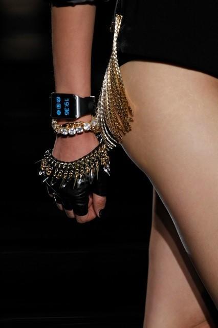 Dana Lorez [Image: courtesy of Fashionista]