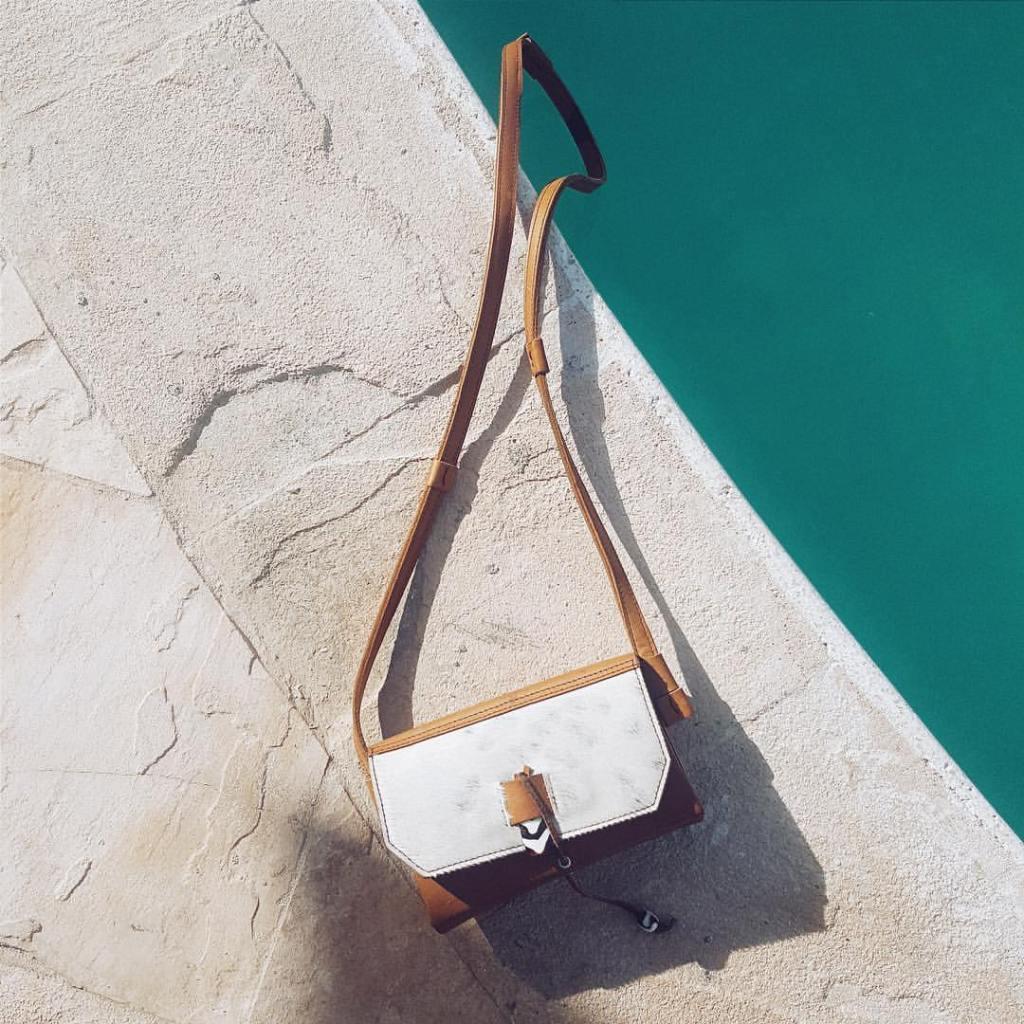 Mini Sol sling [Image: Courtesy of Wazawazi]