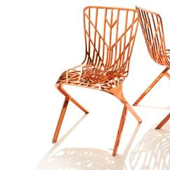 Washington Skeleton Chair Navy Blue Leather Dining Chairs David Adjaye Architectural Visionary 39s Take On Furniture