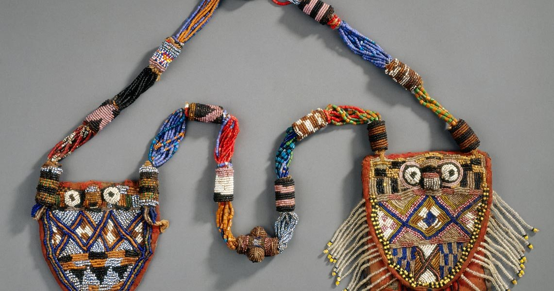 ANCIENT AFRICAN JEWLLERY: Design History on the Continent