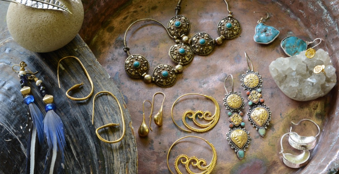 The Silk Road Sally Dudmesh The Symbolism Of Jewellery