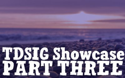 Countdown to #IATEFL18 – Our SIG Showcase Day Part 3