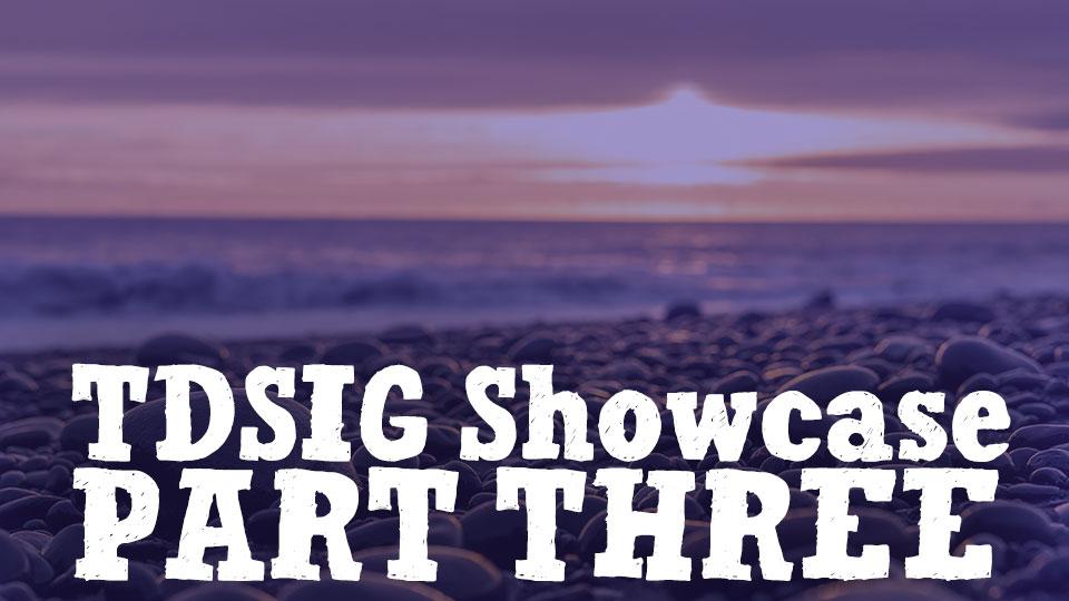 Countdown to #IATEFL18 – Our SIG Showcase Day Part 3