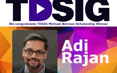 My IATEFL experience by Adi Rajan