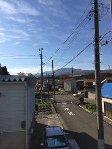 上越高田という街で暮らすということ