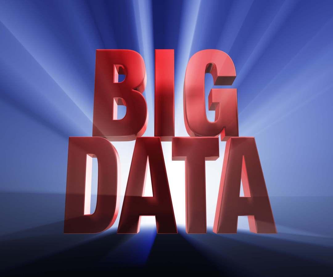 Big Data Explodes