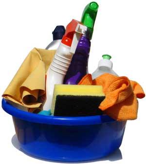 Productos limpieza hogar