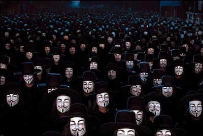 Legión Anonymous