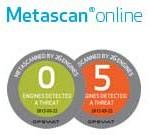 Metascan online