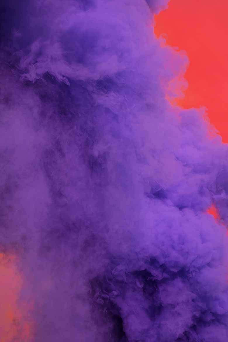 Pantone Color of the Year  Ultra Violet  Te Esse by Velvet