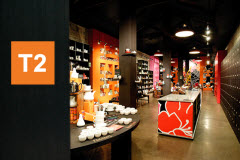 T2 Retail Store