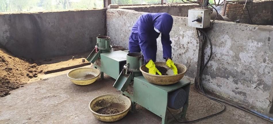 Jalinga Tea Factory