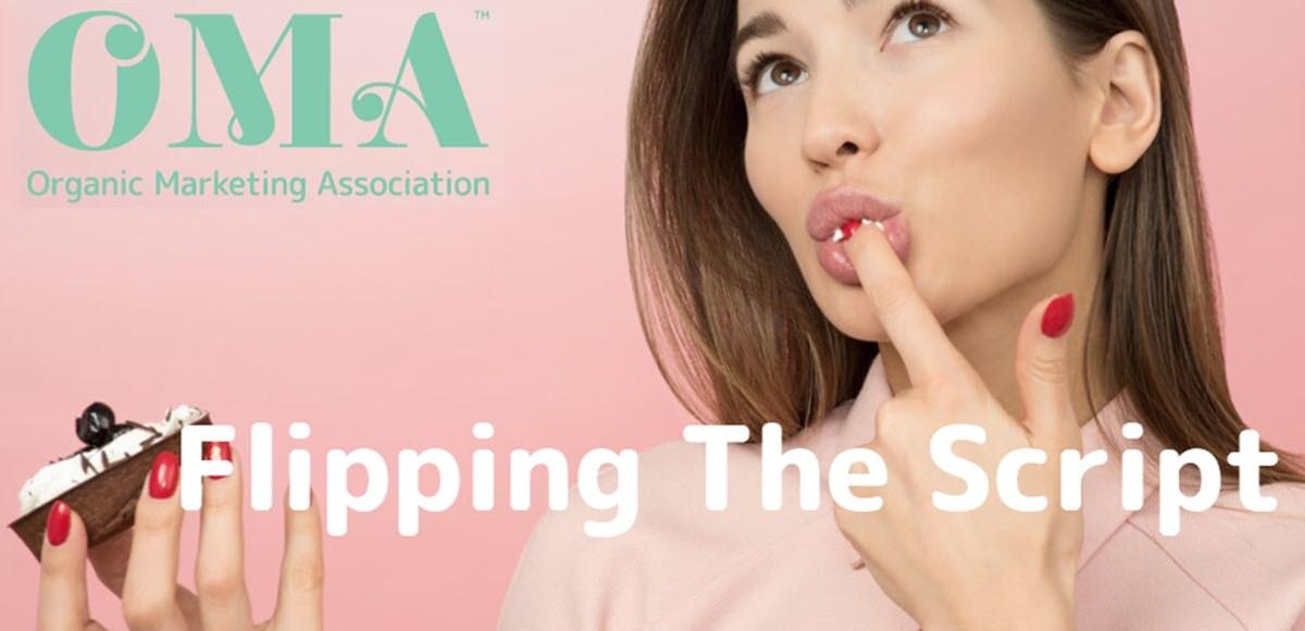 Organic marketing association