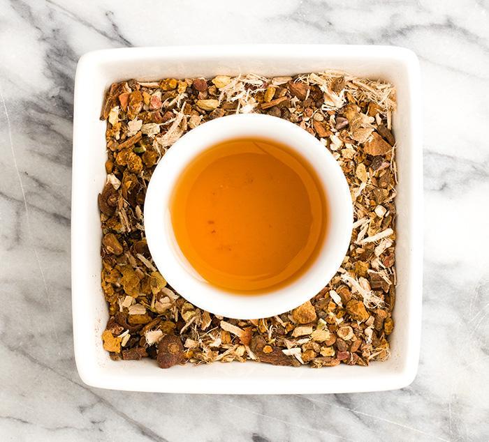 Adaptogenic Chai
