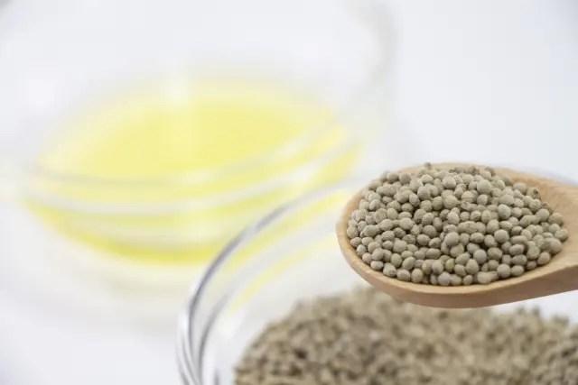 α-リノレン酸の多い食品