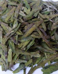 Tea Whisper Long Jing