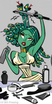 Medusa Comic2