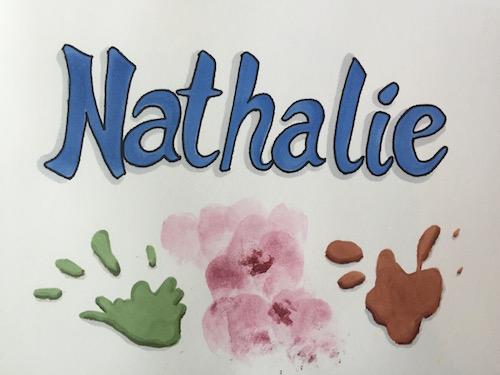 Quick Nathalie