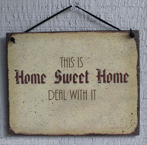 Home Sweet Home Deal