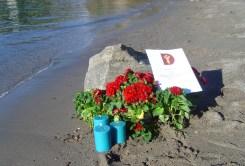 Mourning Alan Kurdi