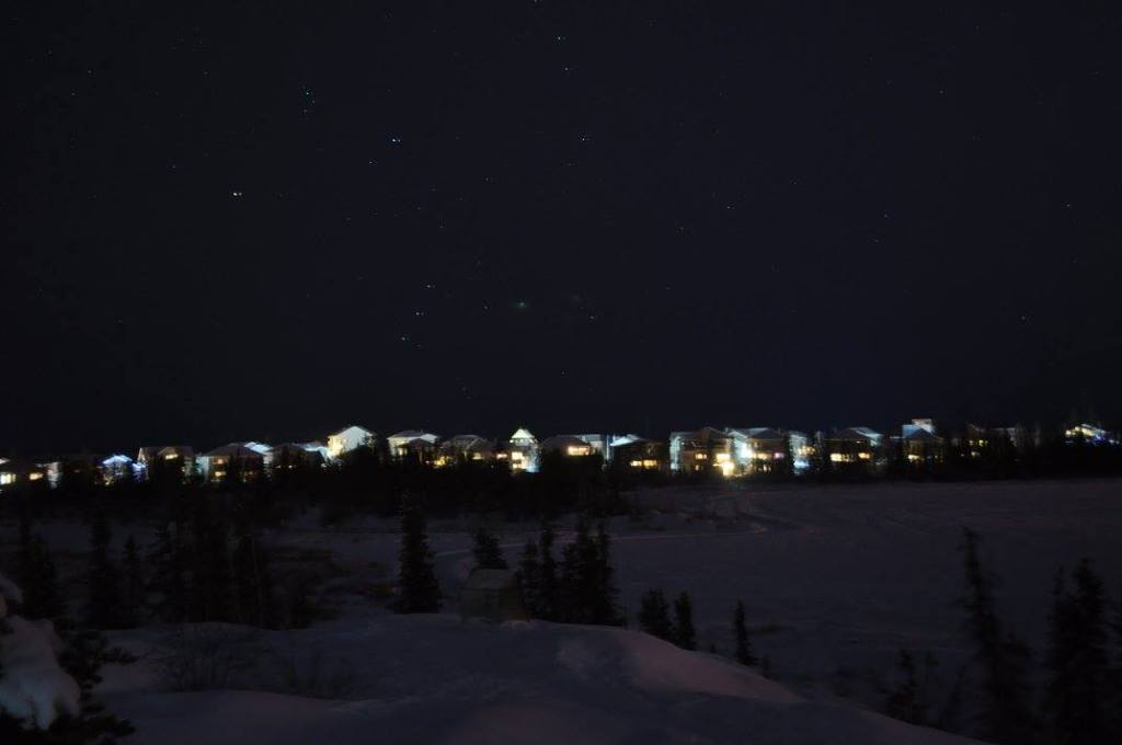 Week 25, Weeks of light, Yellowknife, photography