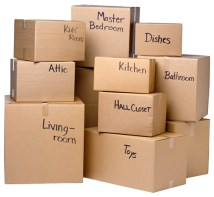move forward, moving, boxes, relocation