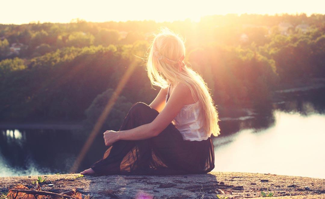 your body is safe, safe, meditation, self, reflection
