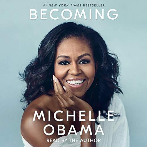 Michelle Obama's book cover, #blm