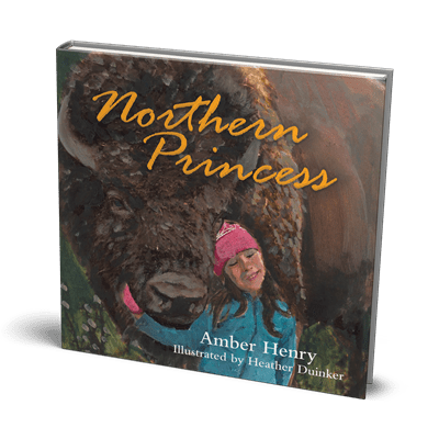 The book cover of Northern Princess