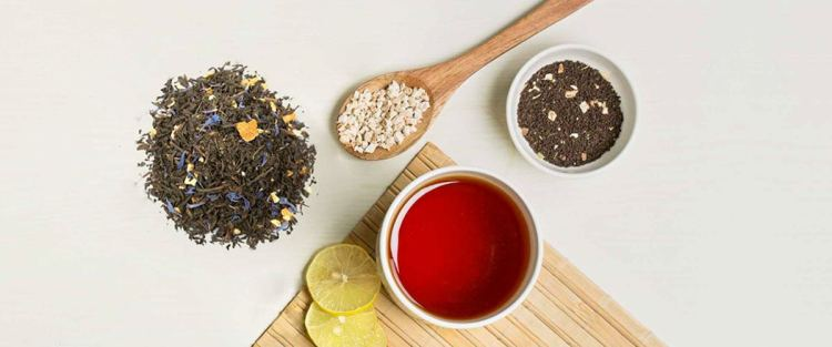 How to prepare Earl Grey tea