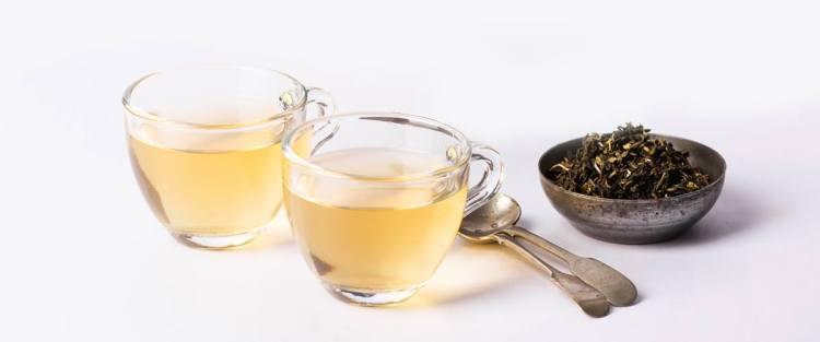 Origins and History of Green Tea