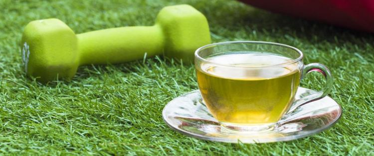 Can Just Drinking Green Tea Actually Lead To Weight Loss?