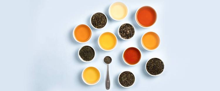 Your guide to summer teas