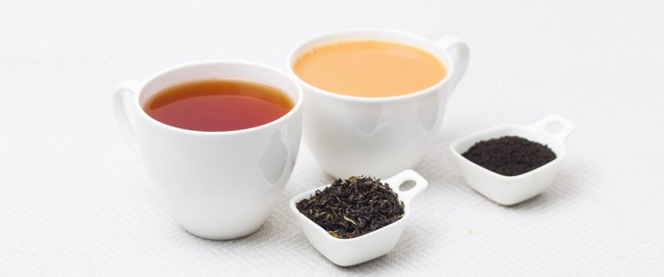 What's the difference between tea, chai, chai tea?