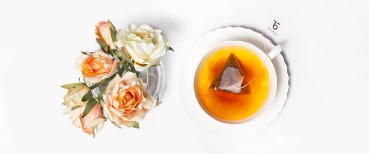 Famous Teas From Around the World