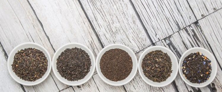 How to choose a black tea?