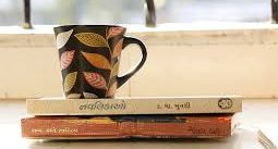 Tea and Book Addict