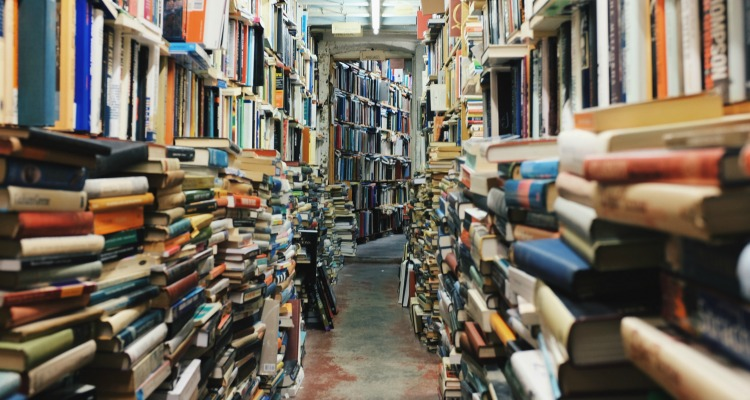 Are you a book nerd? See if this list describes you!