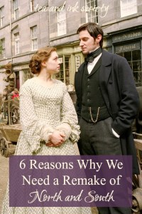 6 Reasons Why We Need a Remake of North and South (and one reason we don't)